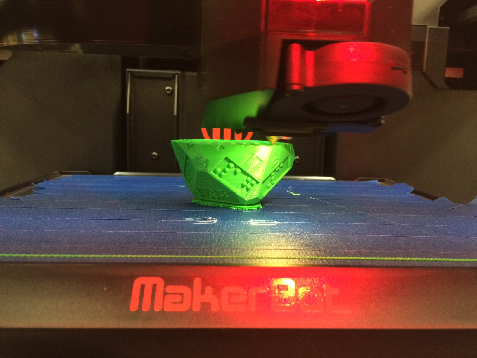 Impacting Life with 3D Printers