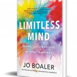 limitless mind book cover