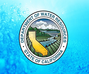 CA Dept. of Water Education Resources