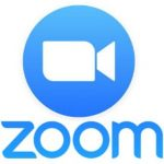 Logo from Zoom website