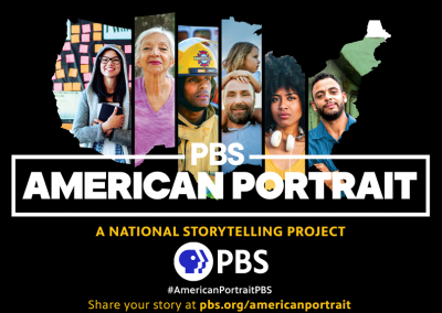 American Portrait (PBS)