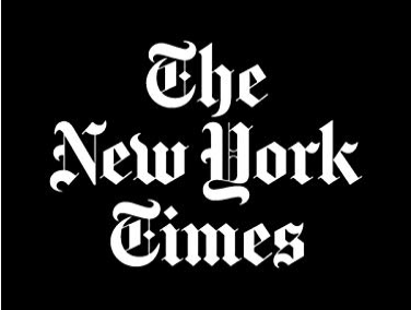 New York Times – free access for high school students and teachers